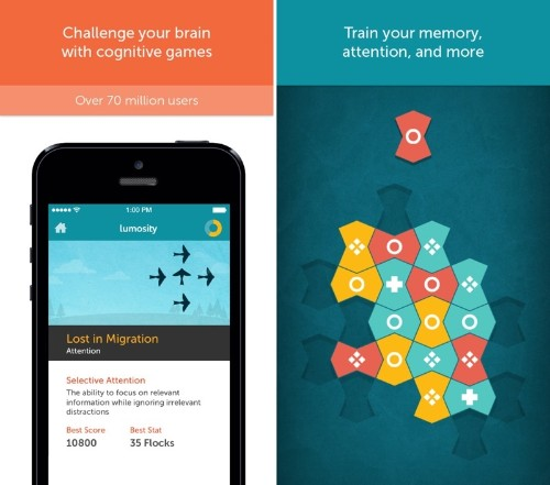 Brain Training App 'Lumosity' to Pay $2 Million to Settle Deceptive Advertising Charges