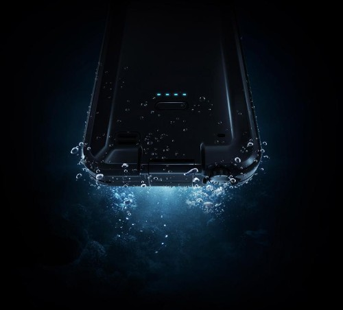 CES 2015: LifeProof Announces Waterproof Battery Case