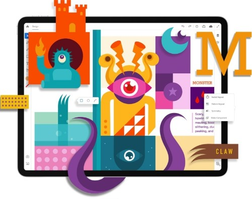Adobe Bringing Illustrator to iPad in 2020