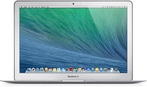Apple Releases Battery Fix SMC Firmware Update for MacBook Air