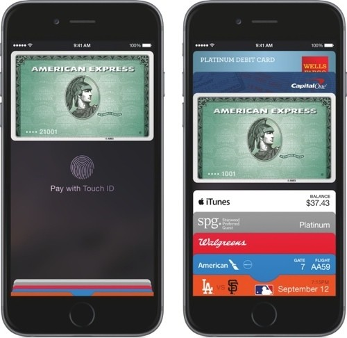 Amazon Visa Rewards Card Now Compatible With Apple Pay