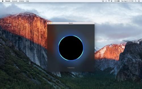 Free App 'Reverb' Brings Amazon's Alexa to Mac Desktops, iPhones, and iPads