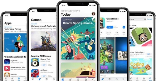 How to Update Apps in iOS 13