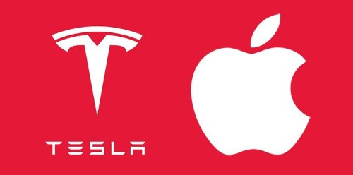 Apple Said to Have Made 'Serious Bid' of ~$240 Per Share to Acquire Tesla Around 2013