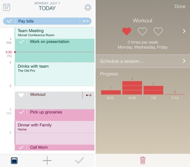Intelligent Time Management App 'Timeful' Launches on iOS