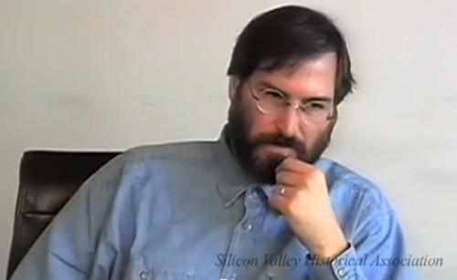 Steve Jobs Ponders His Legacy In Never-Before-Seen 1994 Video