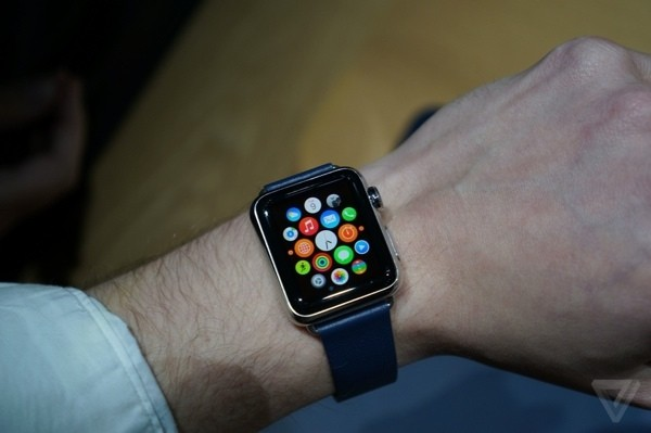 Hands-On First Impressions of the New Apple Watch
