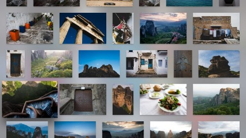Adobe Lightroom Launches on Apple TV