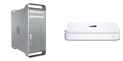 Apple Obsoletes 2010 Mac Pro, Time Capsule (4th Gen) and AirPort Extreme (5th Gen)