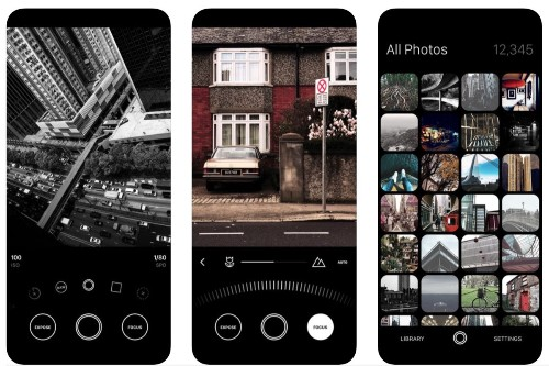 Apple Store App Offers Free Redeem Codes for 'Obscura 2' Camera App