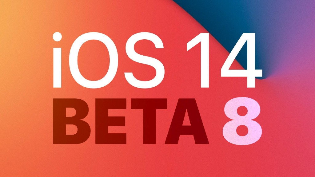 Apple Releases Eighth Betas of iOS 14 and iPadOS 14 to Developers [Update: Public Beta Available]