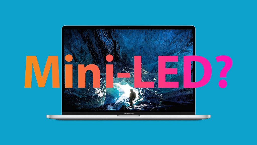 16-Inch MacBook Pro, iPad Pro, and iMac Pro With Mini-LED Displays Again Rumored to Launch in 2021