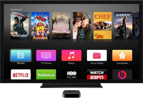 Apple Explored 4K Video Distribution in 2013