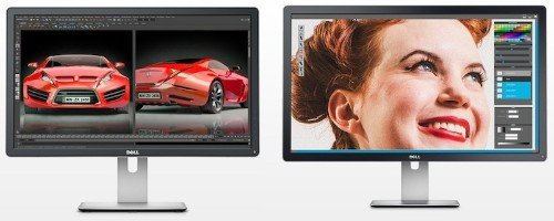 24-Inch 4K Display from Dell Priced at $1399, 28-Inch 4K Model Coming at Under $1000