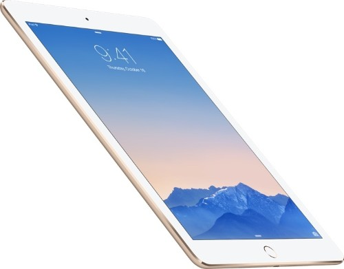 DigiTimes Says iPad Air 3 Will Have 4K Display and Up to 4GB RAM