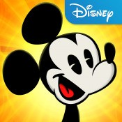 Disney's 'Where's My Mickey?' Named App of the Week, Available for Free