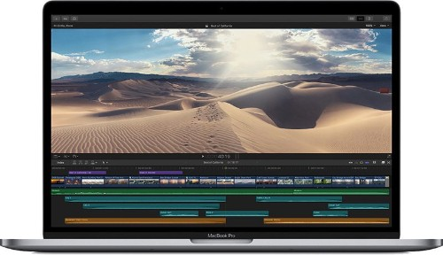 Apple Debuts New 8-Core MacBook Pro With Updated Keyboard