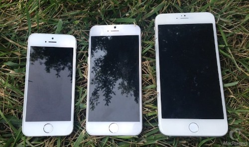 Outlining the Case for 1334 x 750 and 2208 x 1242 iPhone 6 Retina Displays