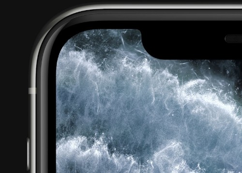 iPhone 11 Pro Max Outperforms Competing Smartphones to Earn DisplayMate's Highest Ever A+ Grade