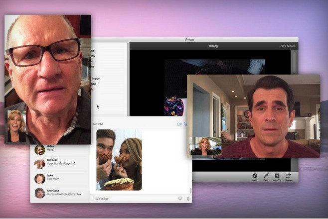 Upcoming 'Modern Family' Episode Shot Entirely on iPhone and iPad Cameras