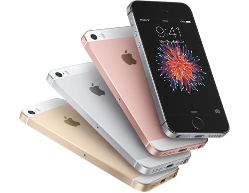 Apple Increases iPhone SE Orders Amid Growing Sales Pressures