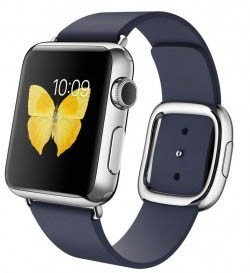Apple Preparing Retail Employees for June In-Store Apple Watch Launch