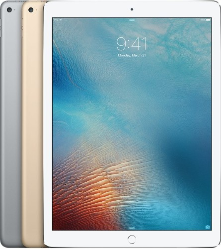 Best Buy, Staples Offering Up to $150 Off 12.9-inch iPad Pro Stock