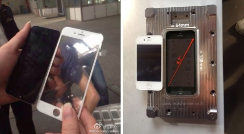Foxconn Hiring Record 100,000 New Employees for iPhone 6 Production as Pegatron Also Staffs Up
