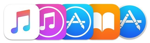 App Store, Apple Music, and iTunes Down for Some iOS 11 Users