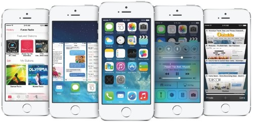 iOS 7.1 Beta 4 May Be Released to Developers Tomorrow