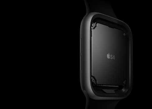 Apple Watch Series 4 Models Have Nearly 20% Less Battery Capacity Despite Same 'Up to 18 Hours' Battery Life