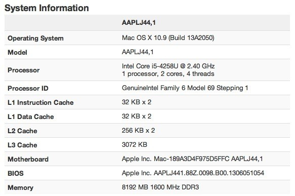 Next-Generation 13-Inch MacBook Pro Benchmarked with Modest Performance Gains
