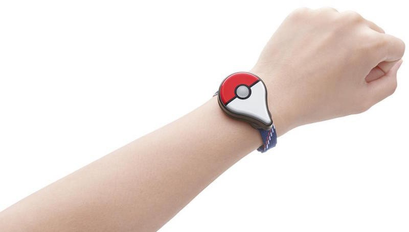 'Pokémon Go Plus' Wearable Wristband's Resell Price Rises to Upwards of $250