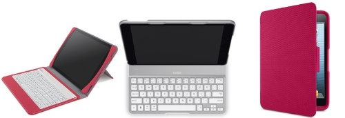 Roundup: Cases and Accessories for iPad Air and Retina iPad Mini
