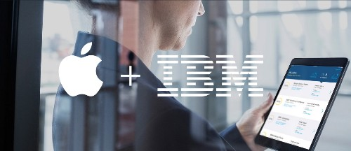 IBM Launches Watson Health Cloud, Partners With Apple to Support HealthKit and ResearchKit Apps
