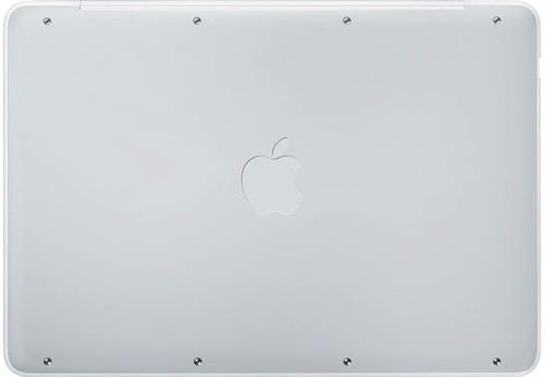Apple Extends Repair Program for MacBook Bottom Case Defects