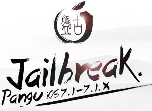 'Pangu' Jailbreak for iOS 7.1.x Updated with Support for OS X and English