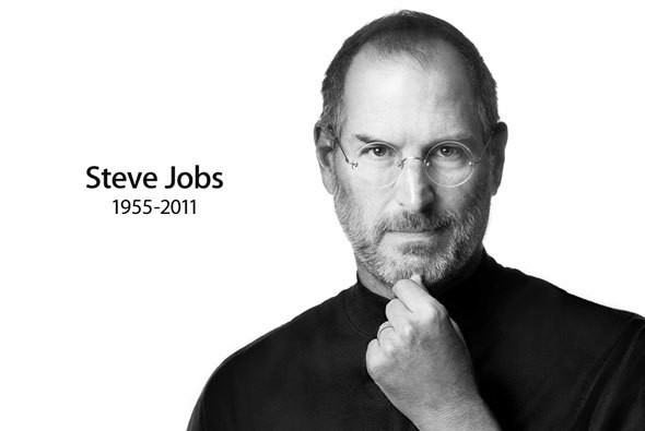 Tim Cook Remembers Steve Jobs on 8th Anniversary of His Death