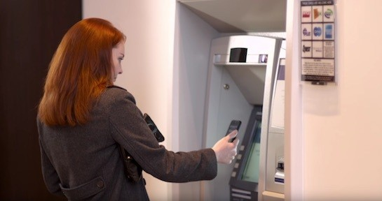 Cardless Withdrawals With Touch ID Coming to Over 70,000 ATMs Across the U.S.
