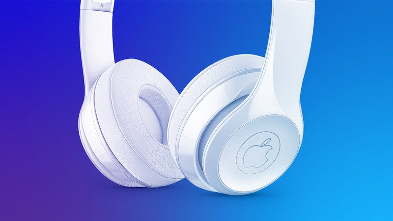 Apple's 'AirPods Studio' Over-Ear Headphones Have Reportedly Kicked Off Production