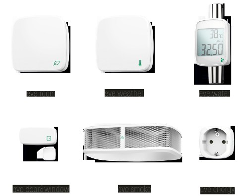 Apple Finalizes HomeKit Hardware Specifications, Adds HomeKit Support to Apple TV