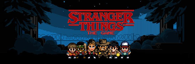 Netflix's 'Stranger Things: The Game' Just Debuted on the App Store for Free