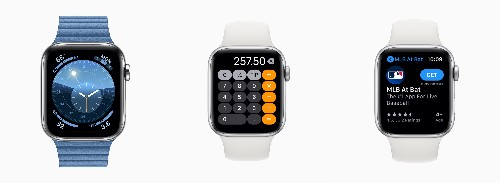 Here Are All the Apple Watch Models Compatible With watchOS 6