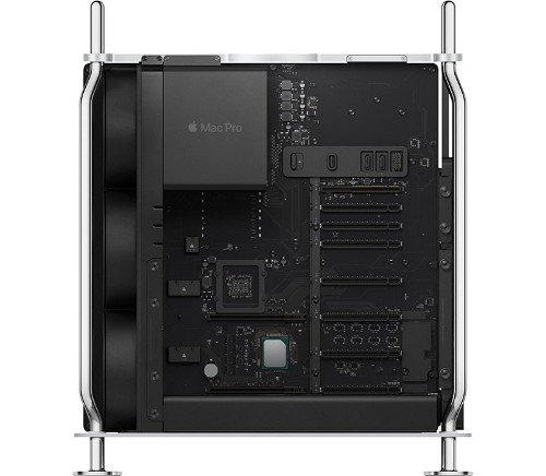 Apple Asks U.S. for Import Tariff Exemption on Parts for New Mac Pro After Shifting Assembly to China