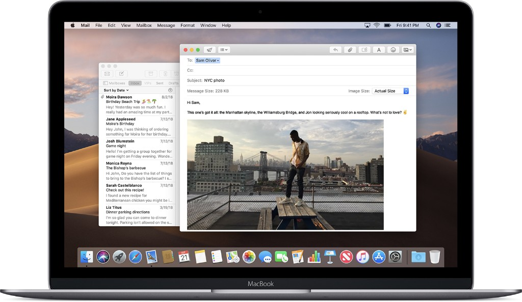 Gmail Users Bring Renewed Attention to Issue With Apple's Mail App Popping Open Sporadically on Mac