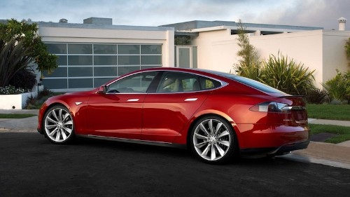 Apple May Have Considered Purchasing Tesla, Researching Audio to Predict Heart Attacks