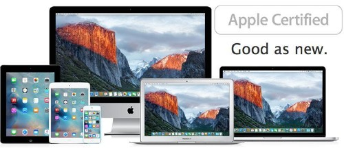 Apple Refurbished Products: Should You Buy Them?