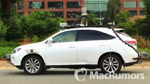 Apple Shares Research into Self-Driving Car Software That Improves Obstacle Detection