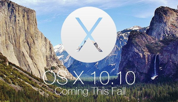 Future OS X Names Could Include Sequoia, Mojave, Sonoma and Ventura
