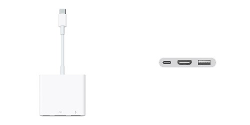 Apple Releases USB-C Digital AV Multiport Adapter with HDMI 2.0 Support